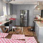 Kitchen Clarkston Wa